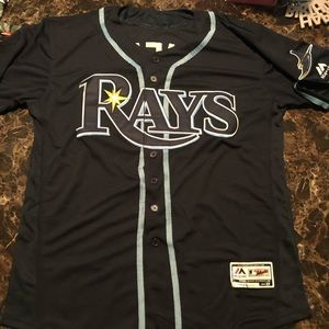 Blake Snell Rays Jersey!